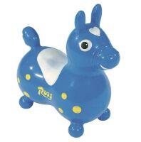 JACOBS Hüpftier Cavallo Rody blau (4019961)