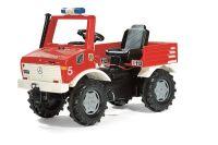 Rolly Toys UNIMOG FEUERWEHR 036639