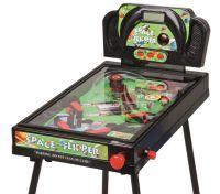 Spielzeug Flipper SPACE mit Light & Sound