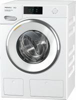 Miele WWR860 WPS PWash2.0 & TDos XL & WiFi W1 Waschmaschine Frontlader Lotosweiß (10931260)