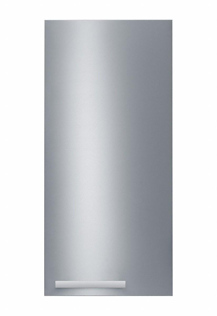 KEDF 30122 Edelstahl-Frontverkleidung