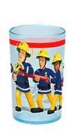 P:OS Trinkglas Feuerwehrmann Sam 200 ml (27117)