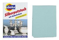 Delu Silberputztuch Anlaufsch. (1010-01)