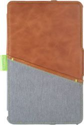 Gecko - Samsung Galaxy Tab A 10.1 Limited Cover, real leather