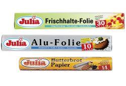 JULIA Butterbrotpapier 14m (A90221)
