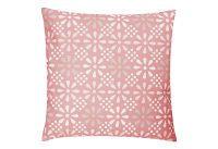 Kissen Daisy Flower 47x47 pink (7003GFAP04)