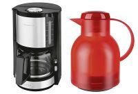 KRUPS KRU KM3210 Kaffeemasch.+Onpack (KM 3210 Samba)