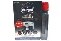 DURGOL DUR SwissEspresso Entkalk 2+1 (878)