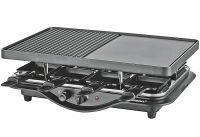 STEBA STE RC28 Guss-Raclette (632800)