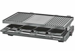 STEBA STE RC38 Raclette 8er (633800)