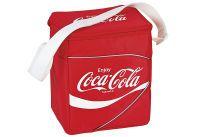 EZetil Kühltasche Coca-Cola 5l rot (10522500)