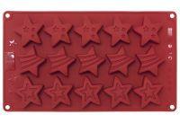 RBV BIRKMANN Backform Mini-Cakes Stars kl. (252608)