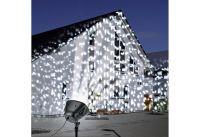EASYMAXX LED-Schneef-Strahler (06800200425)