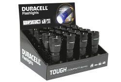 DURACELL Dur Displ. 16 LED Tala 3xAAA (Du CMP-5D16)