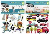 Nouvelles Images Home Stickers Fahrzeuge (170.001097.03)