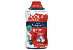MYSODAPOP Classic Essence - Cola, 500ml PET-Flasche (E403241)
