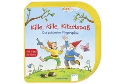 ARENA Kille, kille, Kitzelspaß (978-3-401-71341-0)