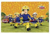 P:OS Platzset Feuerwehrmann Sam (27114)
