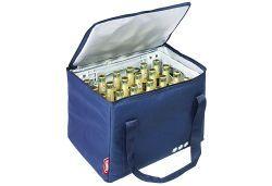 EZetil Bierkistenkühler Coolbag blau (10722010)