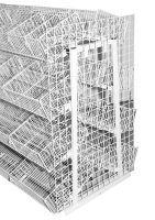 EW Seitenwand,1160x700mm weiß ()