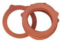 Einkochring 65 x 90 mm 10er Beutel (9071)