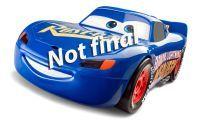 Revell The Fabulous Lightning McQueen 1:20  (00863)