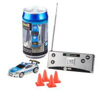 Revell Mini RC Car Police (23559)