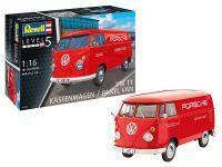 Revell VW T1 Kastenwagen / Panel Van 1:16  (07049)