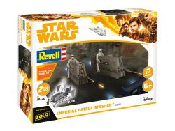 "Revell Build & Play ""Imperial Patrol Speeder"" 1:28  (06768)"