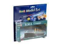 Revell Model Set R.M.S. Titanic 1:1200  (65804)