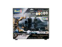 Revell Model Set Black Pearl 1:150  (65499)