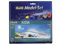 Revell Model Set AIDA 1:1200  (65805)