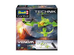 "Revell RC TECHNIK Quadcopter ""VENOM"" (24713)"