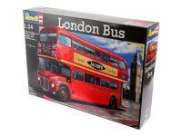 Revell London Bus 1:24  (07651)