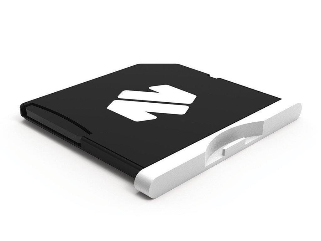 Nifty MiniDrive Macbook Pro silber