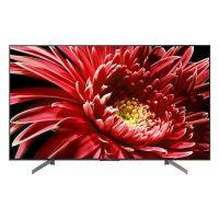 Sony 55 Zoll XG85 4K UHD LED-TV sw (KD55XG8505BAEP)
