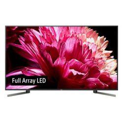 Sony 55 Zoll XG95 4K UHD LED-TV sw (KD55XG9505BAEP)