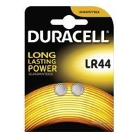 Duracell Knopfzellenbatterie Electronics LR44 B2 2 Stk