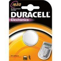 Duracell Batterie Knopfzelle CR1620 3.0V Lithium        1St. (030367)