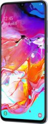 "Samsung Galaxy A70 128GB White 6.7"" Android (SM-A705FZWUDBT)"