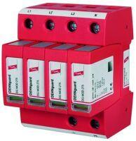 Dehn DEHNguard DG M TNS 275 Mehrpoliger modularer ÜS-Ableiter