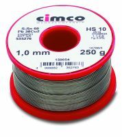 Cimco ELEK.LOT-S 60 % 1 MM 500 G (150056)