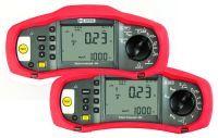 Amprobe Telaris ProInstall 200 D Installationstester RCD und Erdungsprüfer