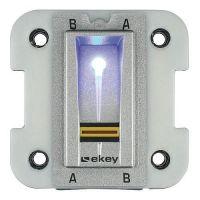 Ekey Home Fingerscanner Unterputz für Integration 99 Finger