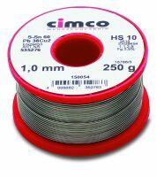 Cimco ELEK.LOT-S 1,5MM 0,5KG SPULE (150066      SN60PB40)