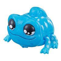 Hasbro Yellies! Echsen Echo Gecko, Spielfigur (E6151ES2)