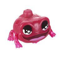 Hasbro Yellies! Echsen Lizabelle, Spielfigur (E6148ES2)