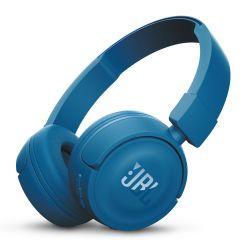 JBL T450BT On-ear Bluetooth Kopfhörer, blau >
