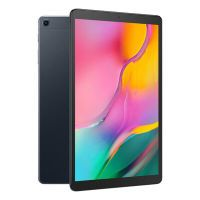 Samsung Mobile Samsung Galaxy Tab A (2019) - Tablet - A (SM-T510NZKDATO)