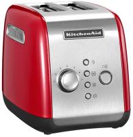 KitchenAid 5KMT221EER Toaster empire rot